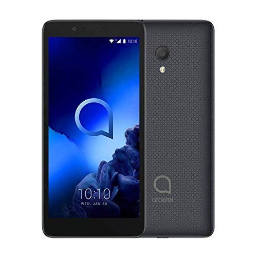 Alcatel 1c 2019 Black 5