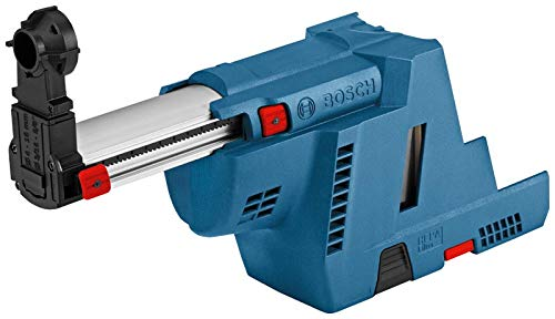 Bosch Professional 1600A0051M GDE 18V-16 Akku-Staubabsaugung, Karton, 18 V