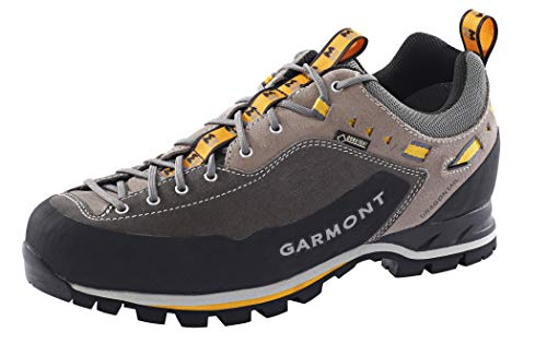 Garmont Dragontail MNT GTX Men Größe UK 9,5 Shark/Taupe