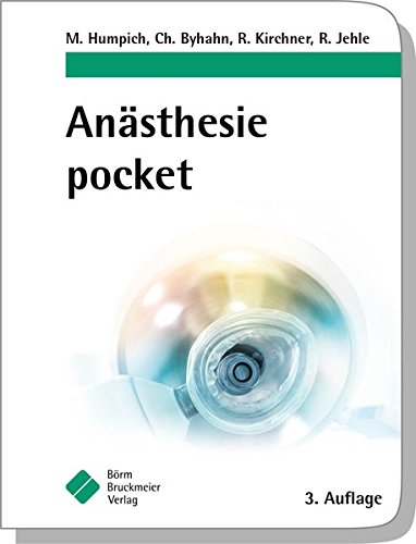 Anästhesie pocket (pockets)