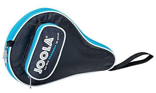 JOOLA TT-Hülle Pocket schwarz-blau