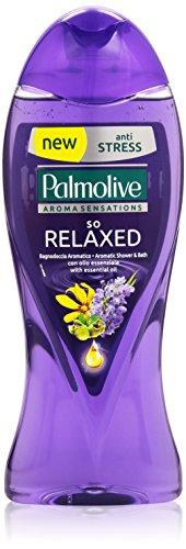 Palmolive–Aroma Sensations, so Relaxed, Bagnodoccia aromatisch, mit Ätherisches Öl, 500ml