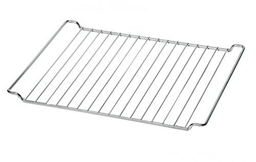 Unbekannt Grillrost verchromt, passend zu Geräten von:Bauknecht Ignis IKEA Whirlpool