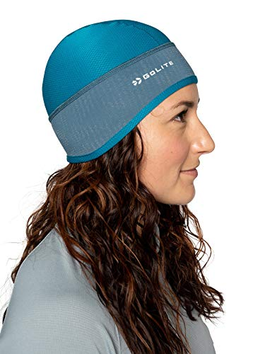GoLite Unisex-Erwachsene ReProActive Skully Hut für kaltes Wetter, Arktisblau, Uni