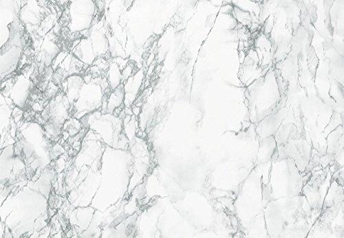 d-c-fix, Folie, Marmor, Marmi grau, Rolle 67,5 cm x 200 cm, selbtklebend