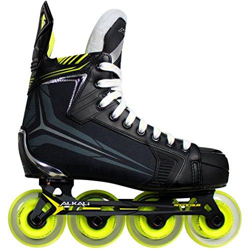 Alkali RPD Visium 2 Inline Hockey Skates - Senior 8,5