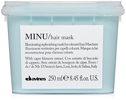 Davines Pflege MINU Hair Mask 250 ml