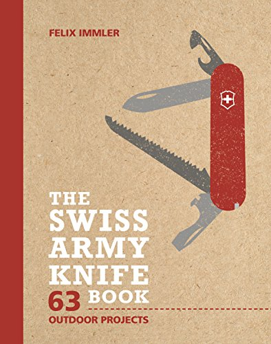 The Swiss Army Knife Book