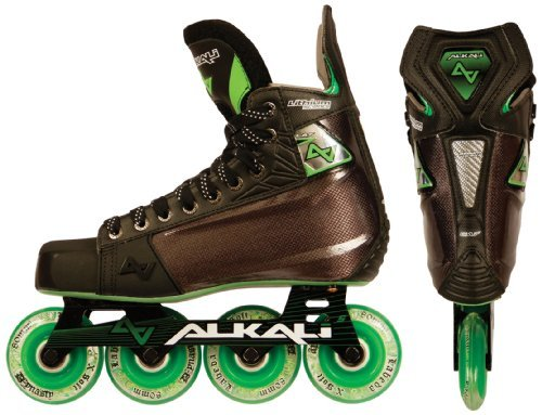 Alkali Hockey CA7 Roller Skate (12) by Alkali Hockey