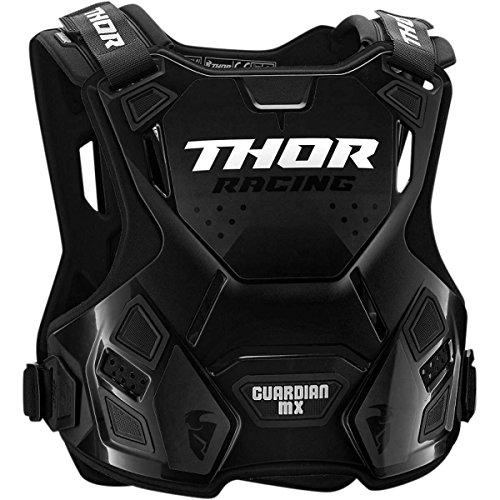Thor Brustpanzer Guardian MX Schwarz Gr. M/L