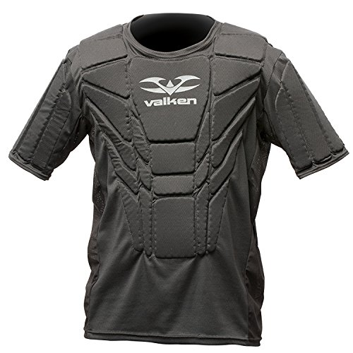 Valken Paintball Chest Protector Impact, Größe:L/XL