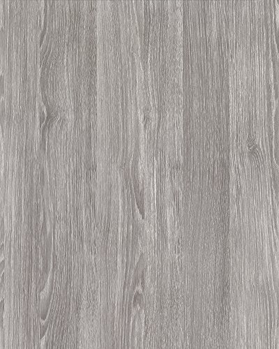 alkor DecoDesign Klebefolie, Grau, 45 x 200cm, 9