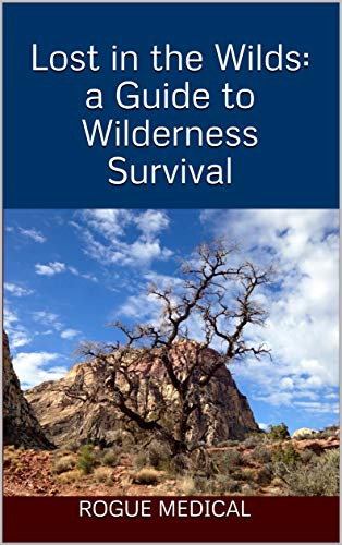 Lost In The Wilds: A Guide To Wilderness Survival (English Edition)