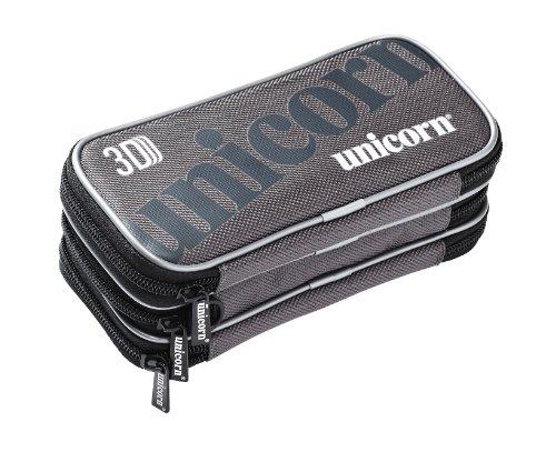 Unicorn 3D Wallet, Darttasche
