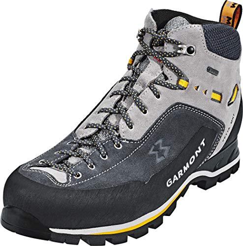 GARMONT Vetta MNT GTX Light Mountaineer Boots Herren Navy/Ciment Schuhgröße EU 46 2018 Schuhe