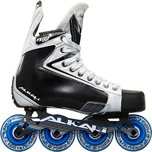 Alkali RPD Shift+ Senior Inline Hockey Skates, 12.0 D by Alkali