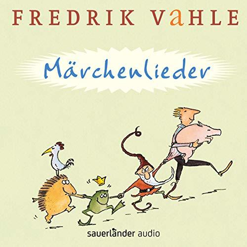 Märchenlieder: 9 Lieder nach den Brüder Grimm