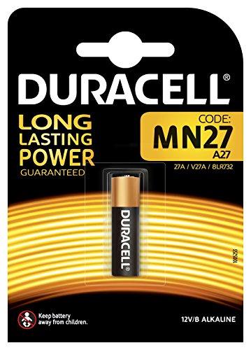 Duracell Batterie MN27 1er