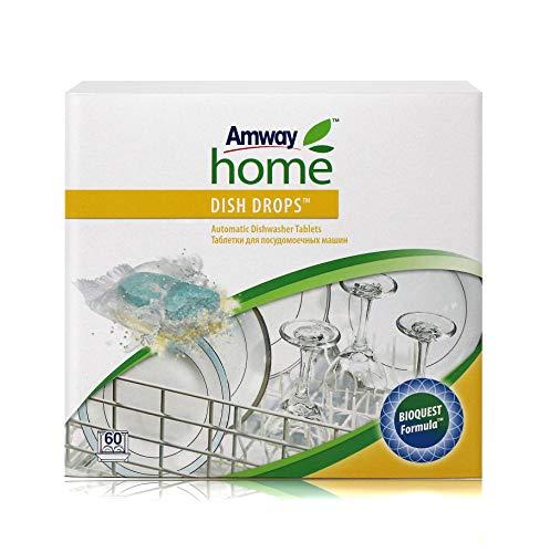 Automatic Tabs für Spülmaschinen DISH DROPS™ - 60 Tabs / 1,2 kg - Amway - (Art.-Nr.: 109867)