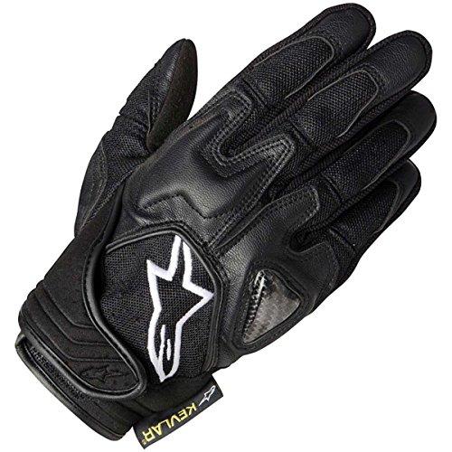 Alpinestars Scheme Kevlar Handschuh, Farbe schwarz, Grße XL / 10