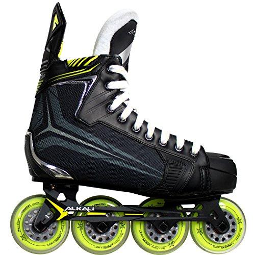 Alkali RPD Quantum Inline Hockey Skates - Senior 11