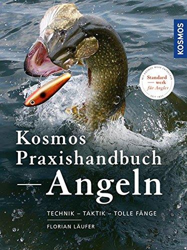 Kosmos Praxishandbuch Angeln
