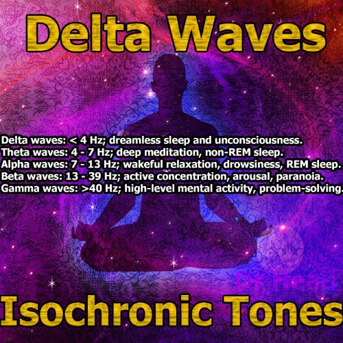 Waterfall Delta waves isochronic tones relaxing sound atmospheres yogabuddhaambient music and chilling sound effects soundtrack by ambient-mixer.com