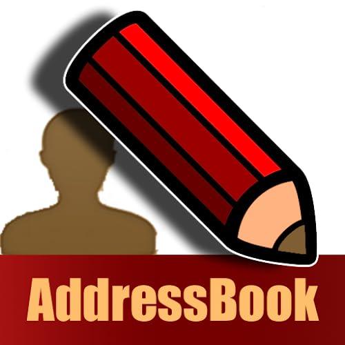 ScribMaster Adressbuch Plugin