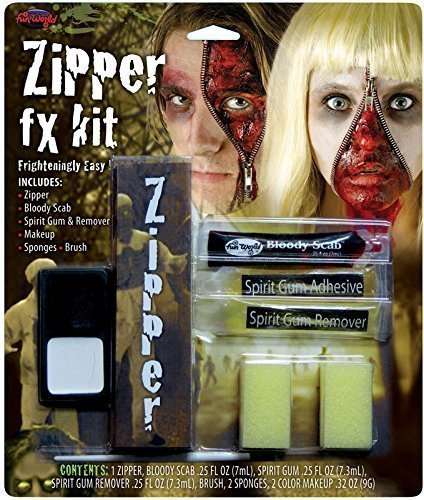 Make up Kit ZIPPER FX