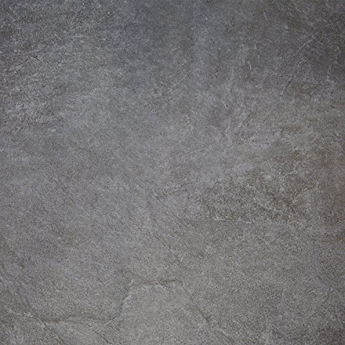 Terrassenplatten Terrasssenfliesen Teddy Anthrazit 60x60cm